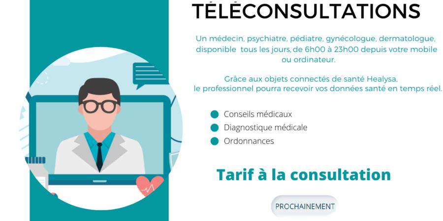 Telemedecine